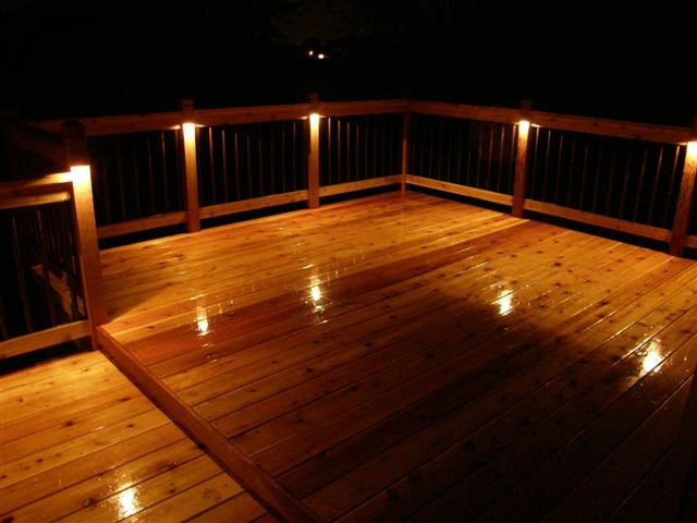 deck floor lighting. exellent floor deck lighting on floor